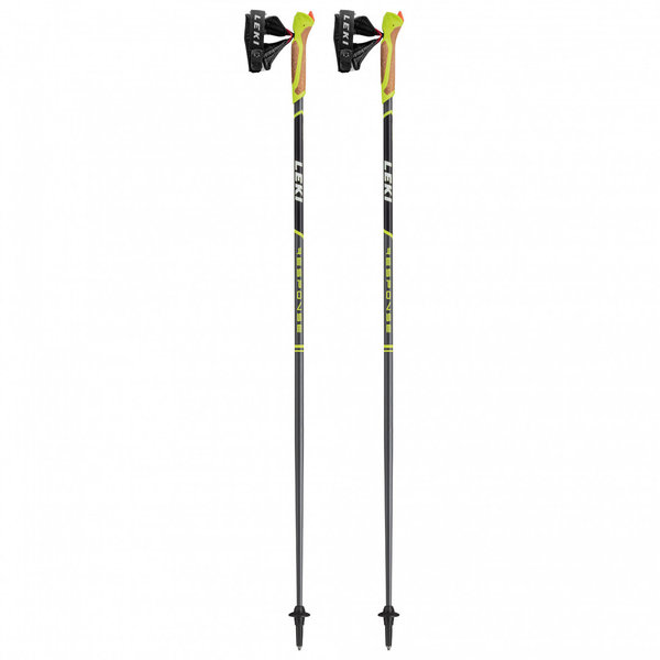 Leki Nordic-Walking-Stock Response