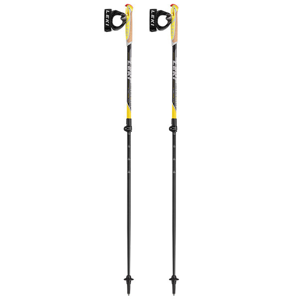 Leki Nordic-Walkin-Stock Spin Shark SL 65026141