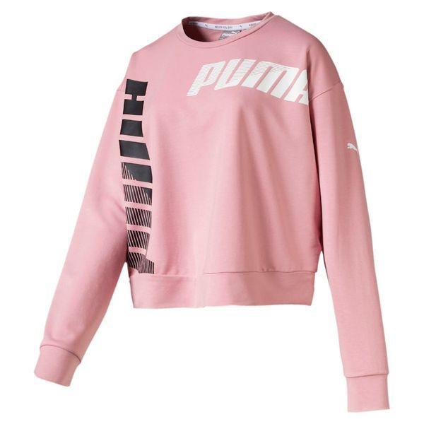 Puma Damen Sweater 580078